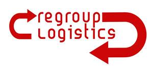 Regroup Logistics Logo